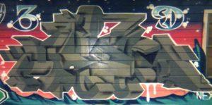 nexx-1991-California